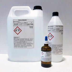 Laboratoriekemikalier